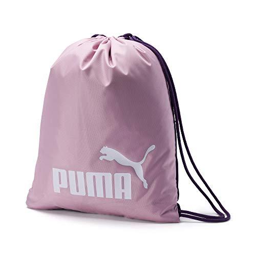 Puma Sports Classic Gym Sack 44 cm Pale pink