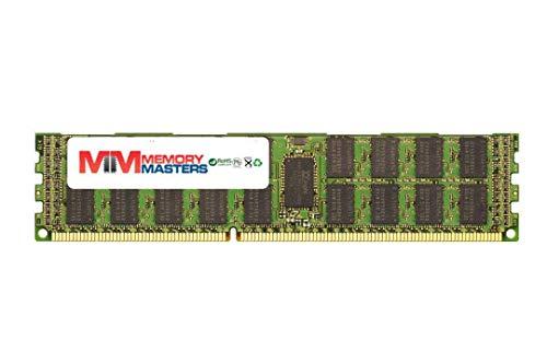 MemoryMasters Hynix Compatible DDR4-2133 32GB/4Gx72 ECC/REG CL15 Chip Server Memory HMA84GR7MFR4N-TF (Renewed)