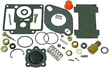 Zenith Carburetor Rebuild Kit Farmer Bob s Parts K2226