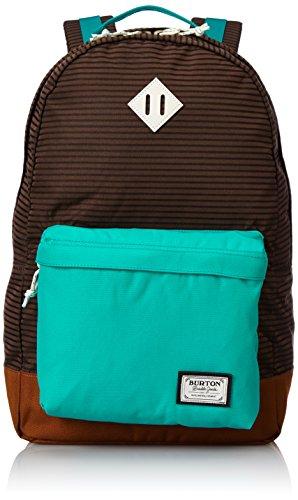 Burton Daypack Kettle Pack adulto Varios colores Beaver Tail Crinkle Talla:15 x 42 x 29 cm, 20 Liter