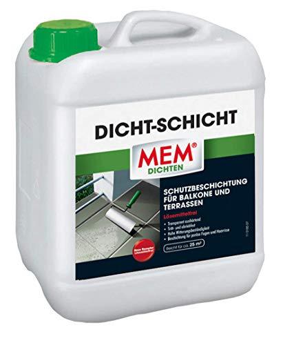 MEM Dicht-Schicht 5 l