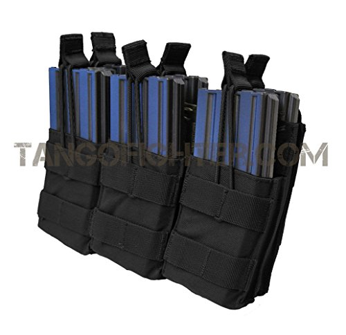 Check Out This CONDOR Triple Stacker M4 Mag Pouch