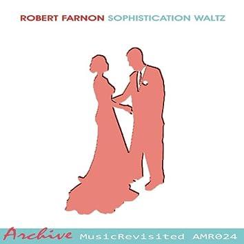 Sophistication Waltz