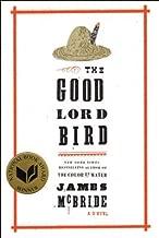 good lord bird book