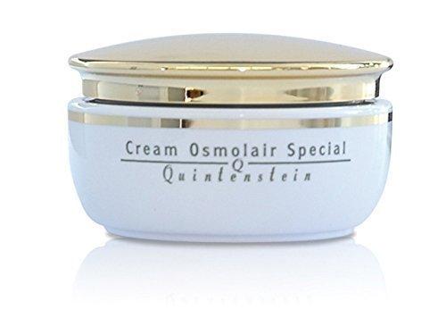 Cream osmolair Special–Contenido Completo Colcha Color Crema para piel Mixta