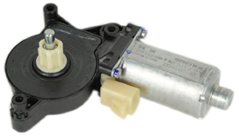 ACDelco 88980706 GM Original Equipment Rear Passenger Side Power Window Regulator Motor