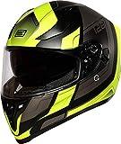 Origine Strada Advanced Fluo Yellow-black - Matt - TG S