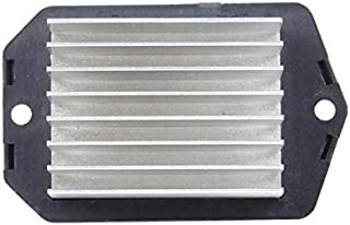 PartsSquare HVAC Blower Motor Resistor Compatible with Honda Civic 2001-2005 Replacement for Honda CR-V 03-06 Compatible with Honda Odyssey 05-10 Heater Blower Motor JA1452 RU438