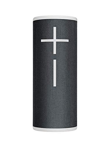 Ultimate Ears Boom 3 - Altavoz inalámbrico para móvil (Bluetooth, Luna (Reacondicionado)