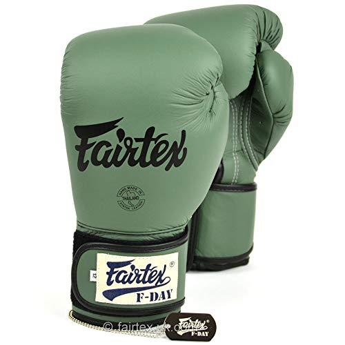 Fairtex BGV11 F-Day Boxhandschuhe für...