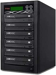 Bestduplicator Sata Dvd Duplicator Built-in Samsung Burner (1 to 5 Target) DVD Cd Professional Duplication Drive Copier + Free Nero Multimedia Suite 10 Essentials CD/DVD Burner Software