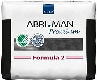 Abri Man Male Guard Formula 2 - Pack of 14