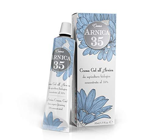 Dulàc - Arnica 35 - LA PLUS CONCENTRÉE - Gel crème d'arnica concentrée 35% (50 ml)