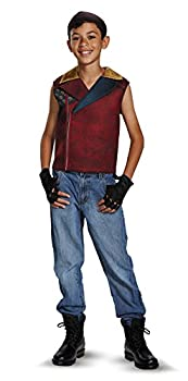 Jay Deluxe Descendants Disney Costume Large/10-12