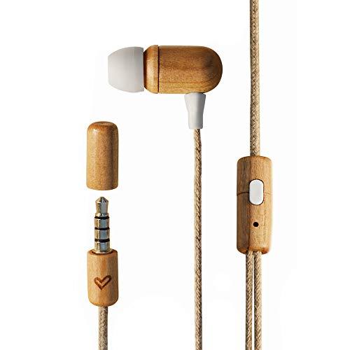 Energy Sistem Earphones Eco (Auriculares, Mini Jack, In-Ear