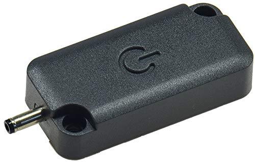 LED Unterbauleuchte CT-FL Serie, 30-80cm Länge (Touch Schalter mit Dimmer)
