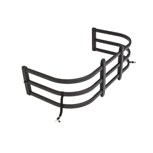 AMP Research 74811-01A Black BedXTender HD Max Truck Bed Extender