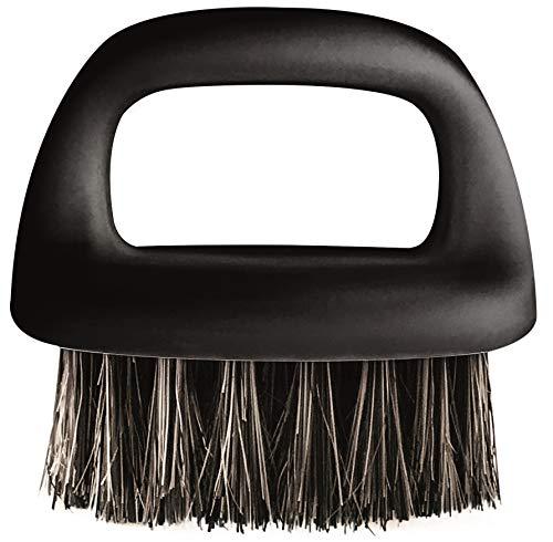 Beard Club Beard & Hair Brush Brosse à barbe en poils de sanglier