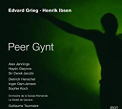 Peer Gynt, Act II: Peer Gynt and the Trolls: In the Hall of the Mountain King