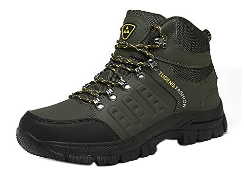 Zapatillas de Trekking para Hombre Botas de...
