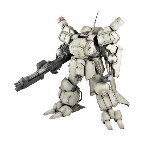 1/35 Scale AS-5E3 Assault Suit Leynos Plastic Kit Figure (japan import)