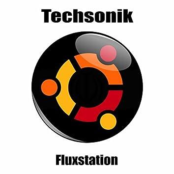 Fluxstation