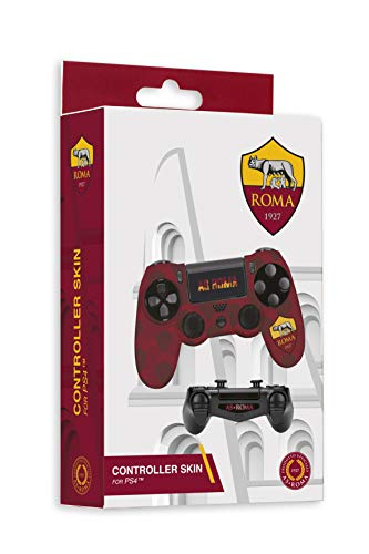PlayStation 4 - Controller Skin As Roma 3.0