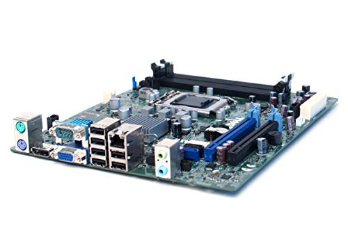Dell D28YY Optiplex 790 Sff Motherboard Used