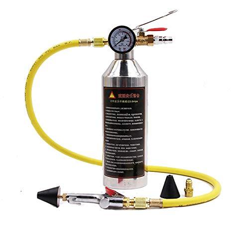 Alician Airconditionierungs-Flaschensets für die Klimaanlage für sauberes Werkzeug für R134a R12 R22 R410a R404a