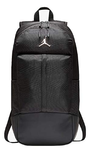 Nike Air Jordan Fluid Black/Black Backpack