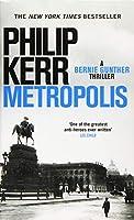 Metropolis: Bernie Gunther 14