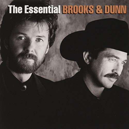 Essential Brooks & Dunn [Sony Gold Series]