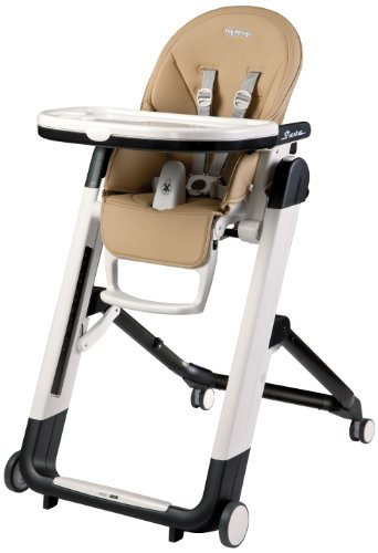 Peg Perego Siesta Highchair Review