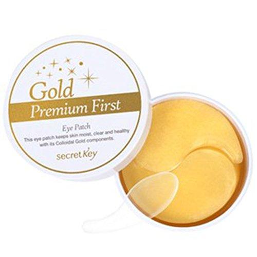 Secretkey [Secret Key] Gold Premium First Eye Patch