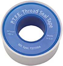 Best ptfe teflon tape Reviews