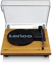 Lenco LS-10 Holz, Tocadiscos