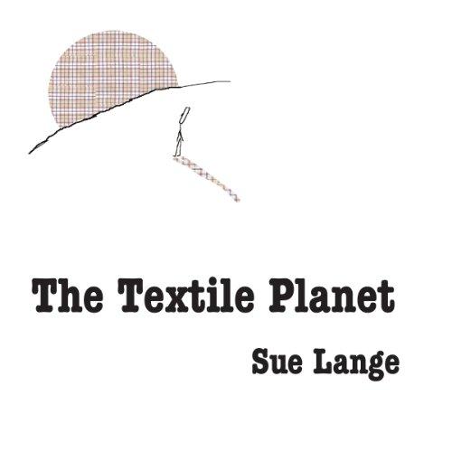 Couverture de The Textile Planet
