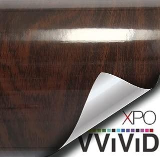 Best gloss wood grain vinyl wrap Reviews