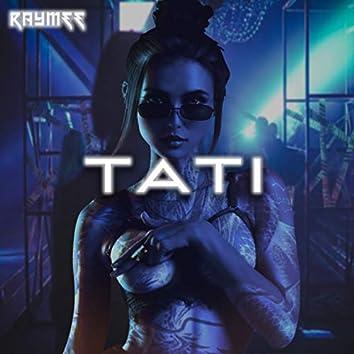 Tati (Prod. By babyspesh)
