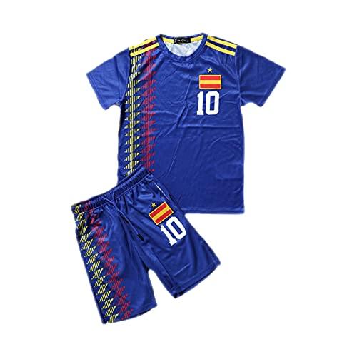 Camiseta De Fútbol España  marca Default