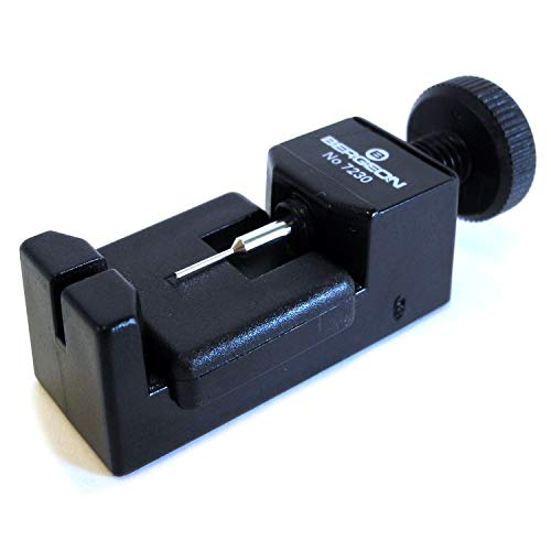 Bergeon 7230 HP7230 - Extractor de pasadores para pulsera de reloj