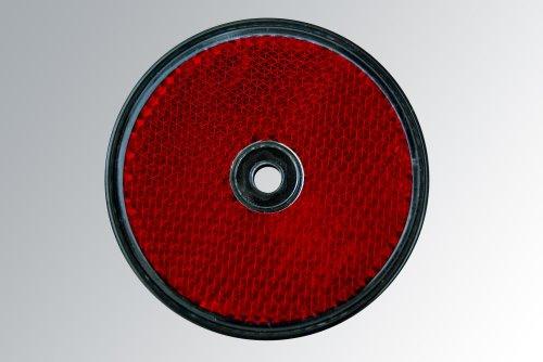LAS 10200 Bungee Bagageriem met veiligheidshaken, 8 mm x 100 cm, groen/zwart