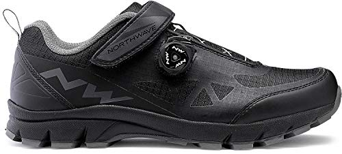 Northwave Corsair Bicycle Shoes Negro