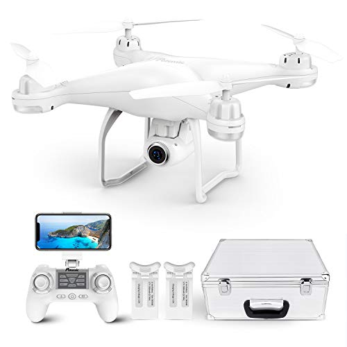 Potensic T25 GPS Drone, FPV RC Drone with Camera 1080P HD WiFi...