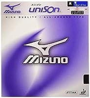 MIZUNO(ミズノ) 卓球ラバーUNISON 18RT72109 09:ブラック 2.0mm