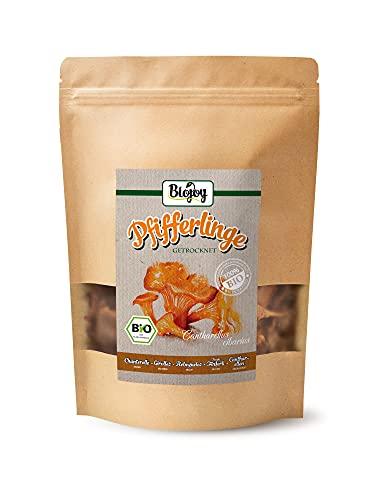 Biojoy Rebozuelos Ecológicos secos, Cantharellus Cibarius (100 gr)
