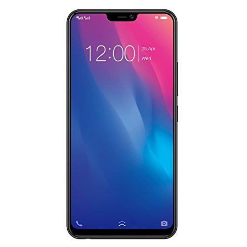 Vivo V9 Youth (Black) Without Offer