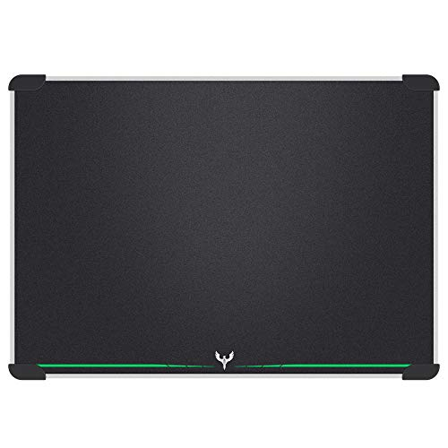 Blade Hawks Gaming Mouse Pad W Double-Si...