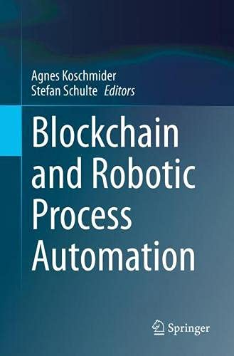 Blockchain and Robotic Process Automation