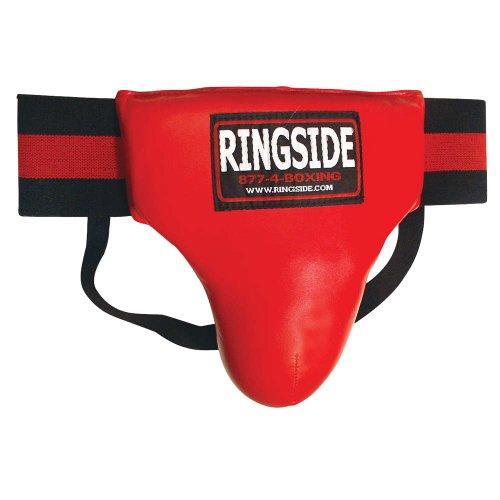 Ringside Boxing Abdominal and Groin Protector, Medium